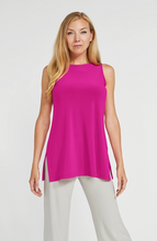 Load image into Gallery viewer, Sleeveless Nu Ideal Tunic - 21151