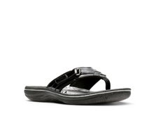 Load image into Gallery viewer, Clarks - Breeze Sea Sandal (multiple colour options) - Elegant Steps