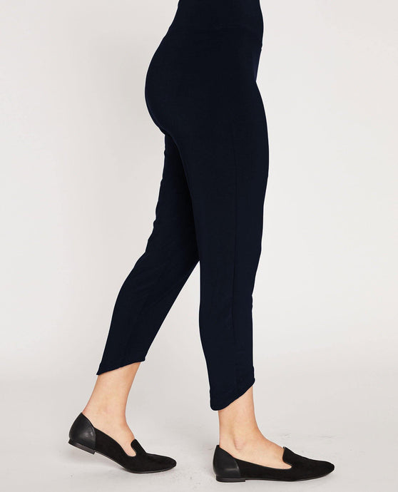 Drop Ankle Pant - Elegant Steps