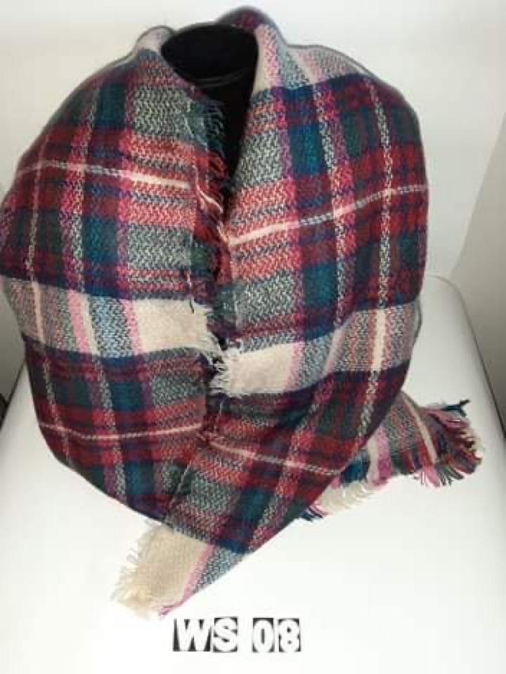 Winter Scarf - WS08