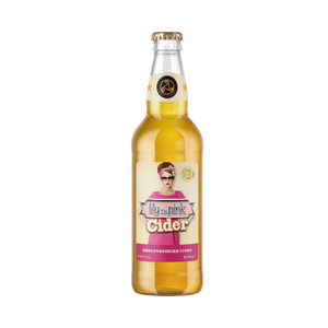Lily The Pink 4.5% 12 x 500ml Bottles