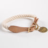 DC Rope Collar, Natural