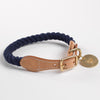 DC Rope Collar, Navy