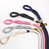 DC Rope Leash - Pink