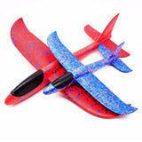 Hand Throw Flying Glider Planes Foam Aircraft Model