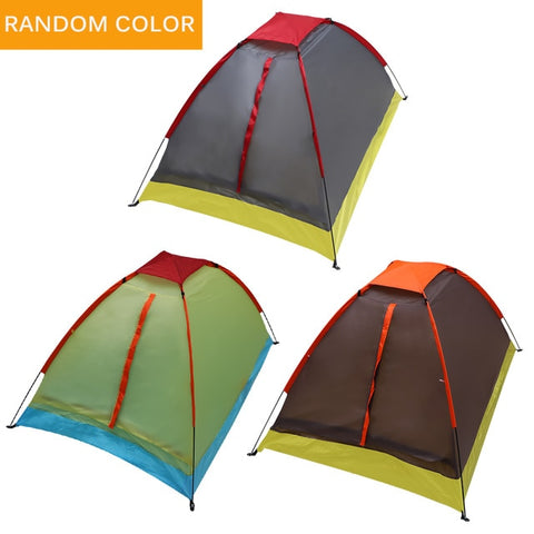 Tourist Tent Waterproof Camping Tents