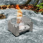Pocket Folding Emergency Camp stove