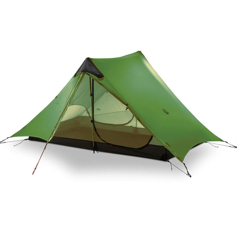 3F UL GEAR 2019 lanshan 2 Rodless Tent 2 Person