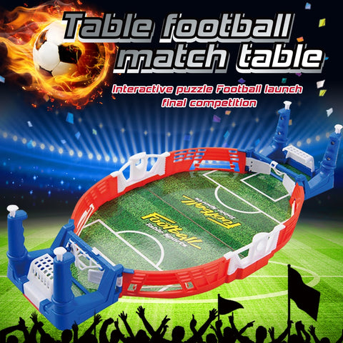 Mini Multifunction Table Football Board Parent-child Interactive Home Match Desktop Shoot Game Indoor Educational Children's Toy