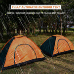 Multicolor Pyramid Tent Folding Tent Oxford Cloth Bedding Hanging Bed 3 Persons Mosquito Net Single Hiking Camping Tent Durable