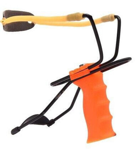 Slingshot Hunting Professional Powerful Slingshots