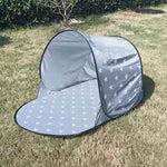 Outdoor Portable Tent UV Beach Camping Tent
