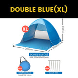 Beach Tents Picnic Tents Sun Shelter