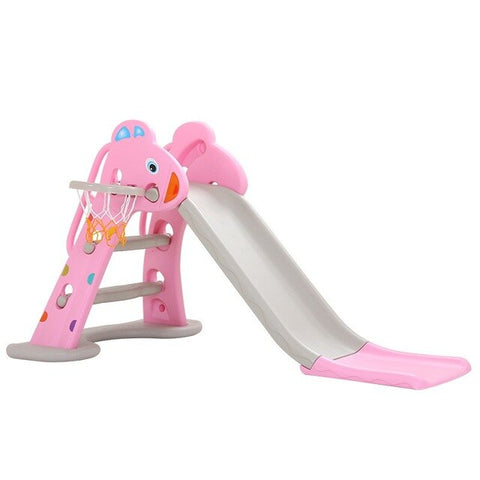 Ruizhi Children Thicken Slide Indoor Family Combination Baby Kindergarten Small Slide Outdoor Sports Kids Toys RZ1131
