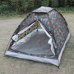 TOMSHOO 2 Person Tent Ultralight Single Layer