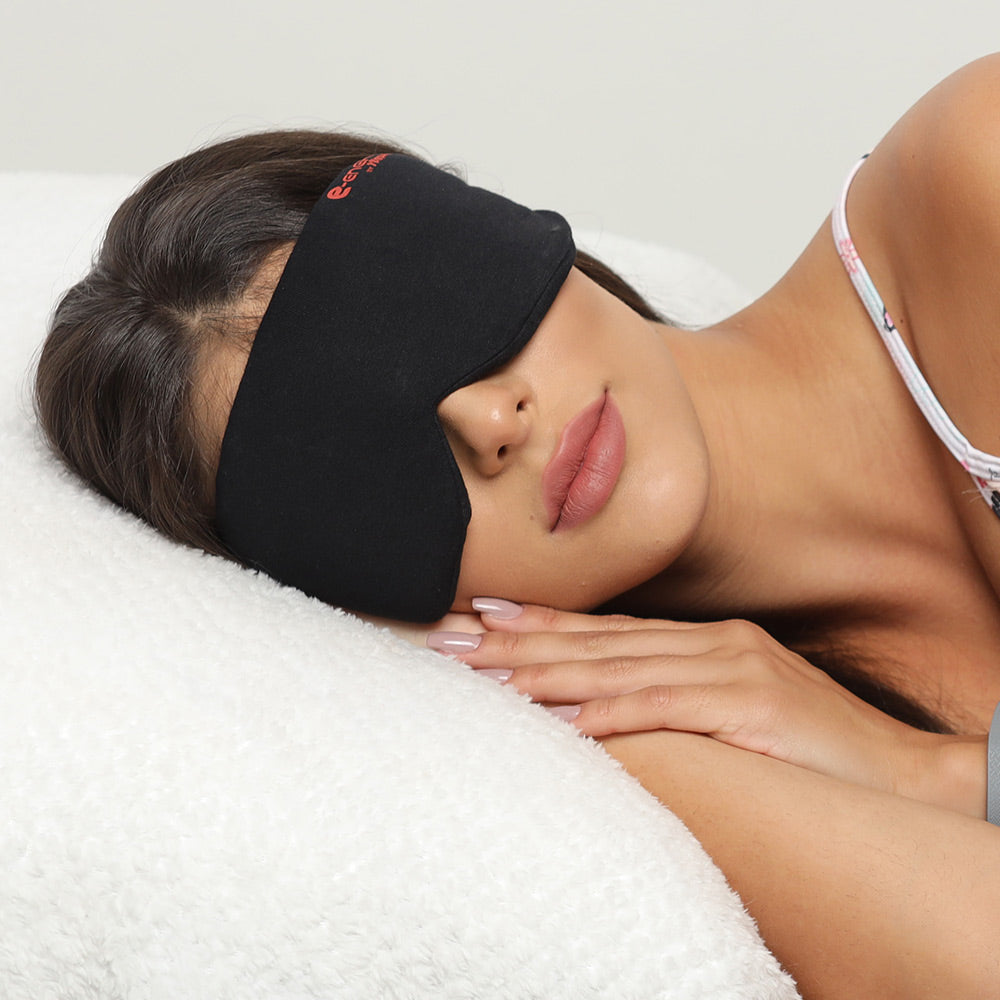 Super Sleep Mask