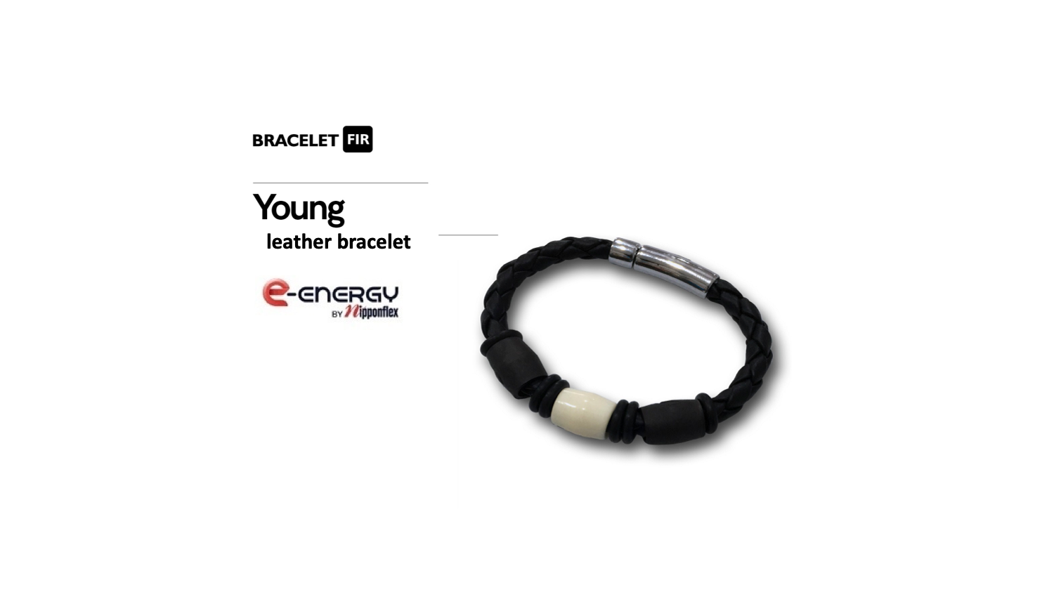 Young FIR Power Bracelet