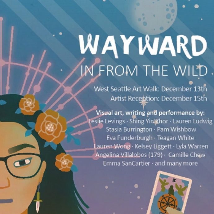 Wayward: In From the Wild