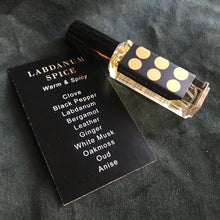 Load image into Gallery viewer, WARM & SPICY fragrance 8ml