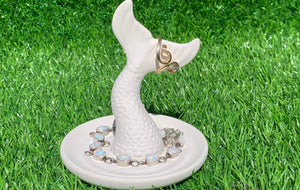 Ring Holders & Jewelry Dishes