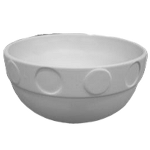 Dippin Dot Cereal Bowl
