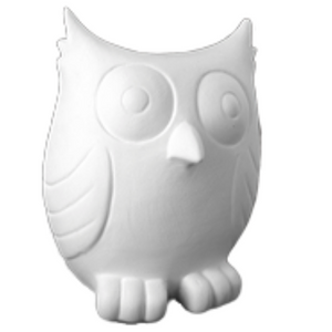 Hoot The Owl Bank