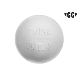 Think Happy Spoon Rest