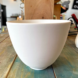 STONEWARE - Nesting Bowl (it's big)