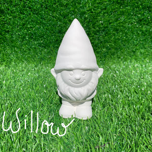 Gnomes - Compact / Pocket Size
