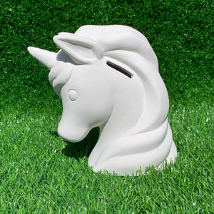 Unicorn Head Bank