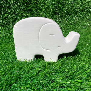 Safari Elephant Bank