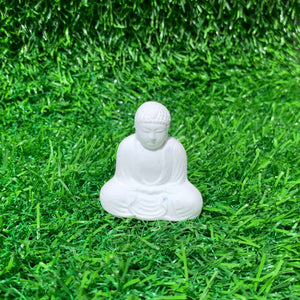 Buddha - Mini Meditating