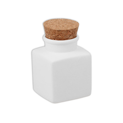 Kitchen Cork Top Canister