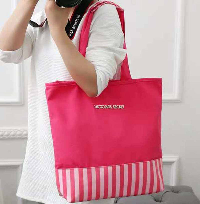 VICT0RIA'S SECRET Pinet Tote Bag SZ01