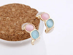Anting Cymophane Charming - 1