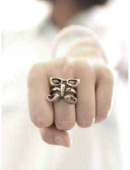 Jual Monsieur (3pc set) Cincin| Supplier Reseller & Dropship