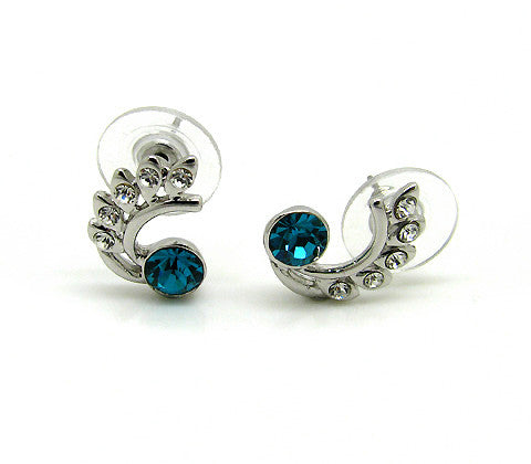 Jual Phoenix Stylish Fine Earrings Anting| Supplier Reseller & Dropship