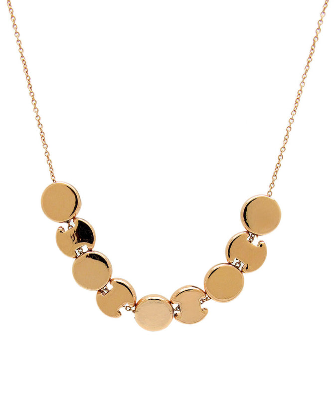 Kalung Amour Meridian Necklace