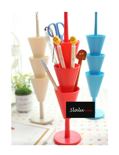 Jual Cocktail Stationery Tower (in stock: Red) Gifts| Supplier Reseller & Dropship