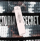 Victoria Secret Silver Tote Bag OX16