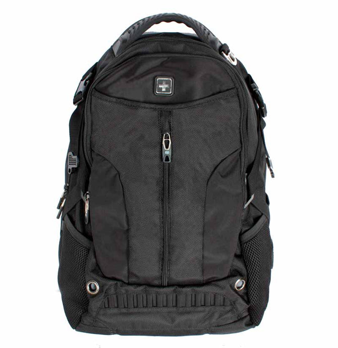 Suissewin Unisex Backpack MQ17
