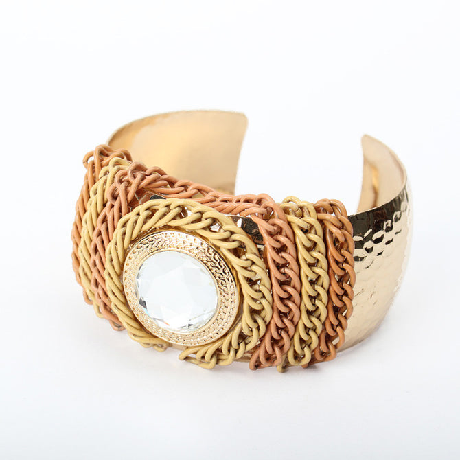 Gelang European Style Bangle - 1