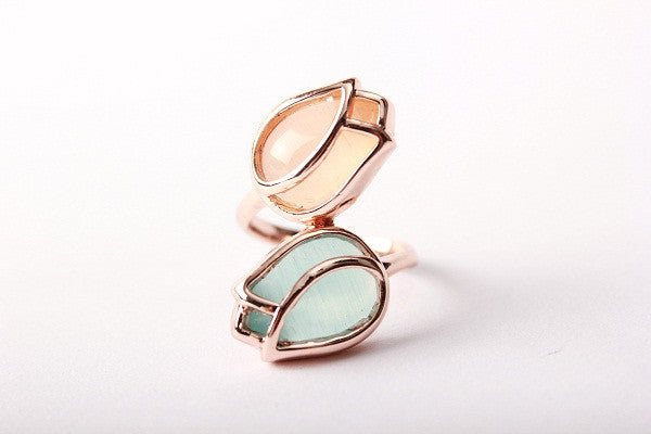 Cincin Iris Dodger Ring - 2