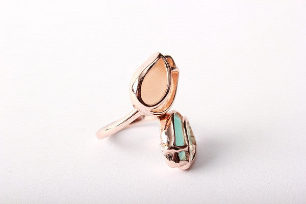 Cincin Iris Dodger Ring - 4