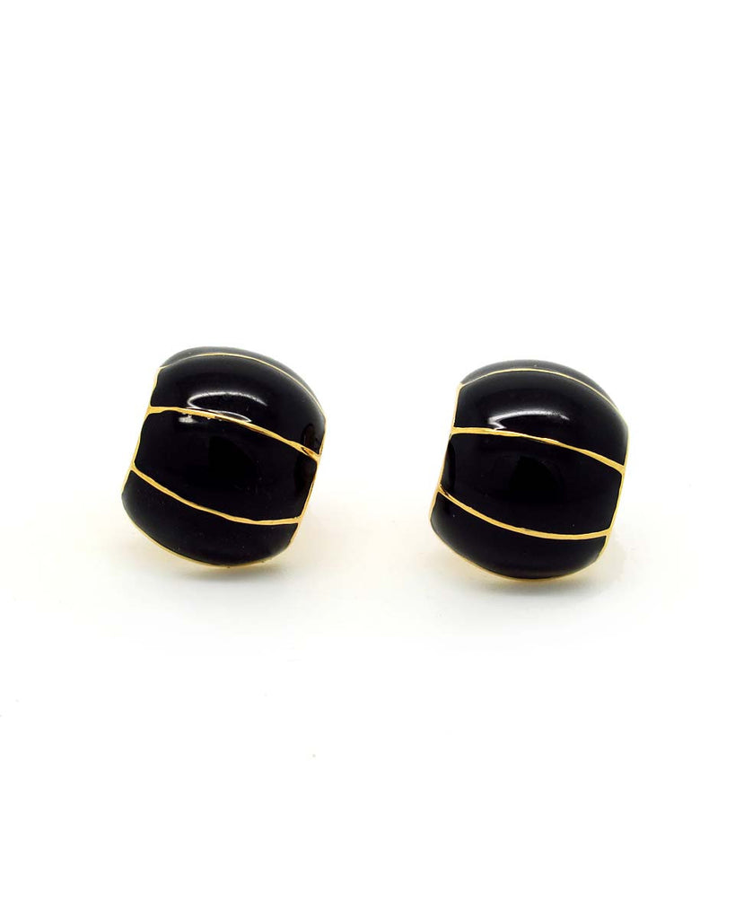 Anting Black Dorothee Earrings