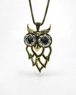 Kalung Vogue Owl Necklace