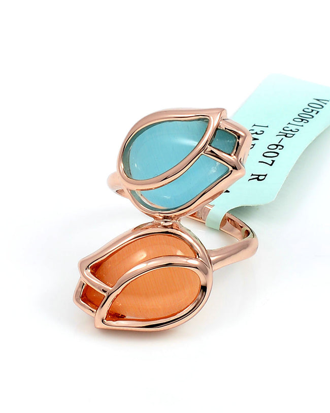 Cincin Iris Dodger Ring - 1