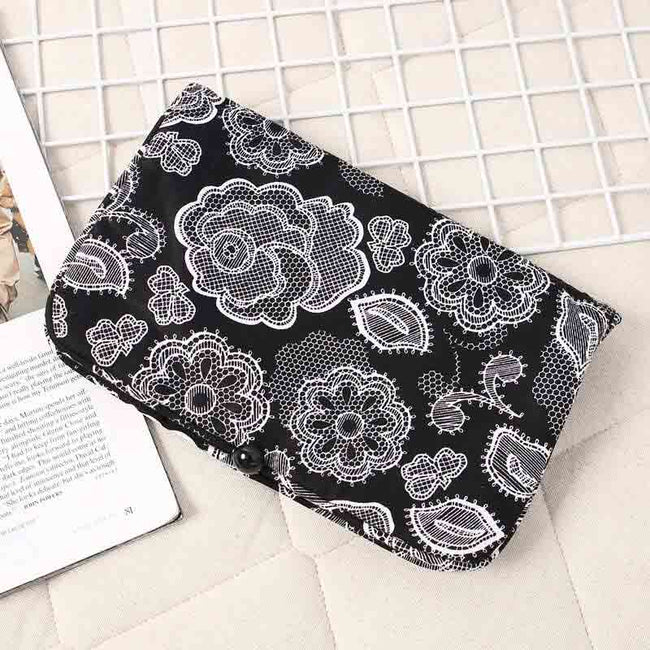 SISA 14 PCS! Thirty One Multifunction Clutch Bag OX25