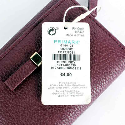 Primark Mini Wallet SZ05