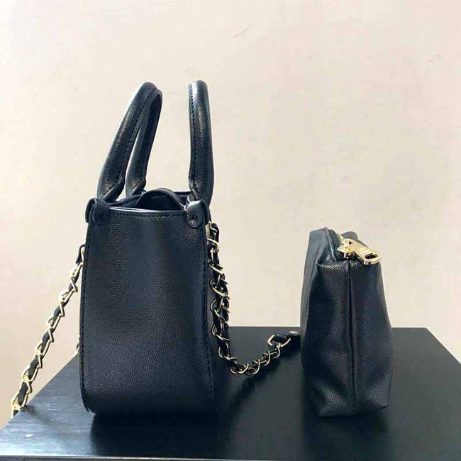 LYN Shoulder Bag 2 In 1 With Pouch NQ04